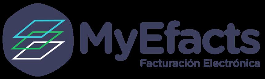 Logo MyEfact